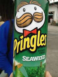 Pumpkin Spice Pringles 2017 by Weird Pringles Potato Chip Flavors Like Pumpkin Spice Break Com