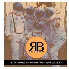 Charlotte Nc Halloween Pub Crawl by Our Tw Insta Book Updates