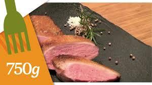 cuisiner le magret comment cuire un magret de canard 750 grammes