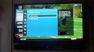 2013 SAMSUNG SMART TV SCREEN MIRRORING A S4 WITH NO DONGLE SCREEN