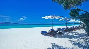 100 Amanpulo Resort Philippines