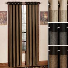 Traverse Rod Curtain Panels by Chic Curtain Panels Divide Room Panel Curtains Drapery Panels