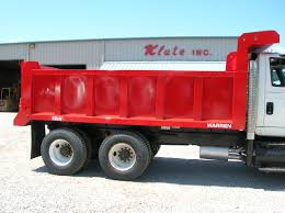 100 Klute Truck Equipment Dump Bodies And Trailer In Bradshaw Ceresco And