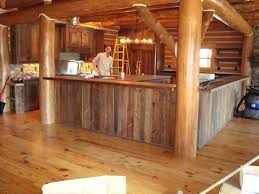 Log Cabin Kitchen Island Ideas by 31 Best Log Cabin Ideas For Our House Images On Pinterest