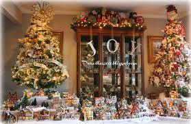 Sams Club Christmas Tree Train by Priscillas It U0027s Finished The 2014 Christmas Village