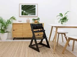Mocka Soho Wooden Highchair - Highchairs | Mocka AU