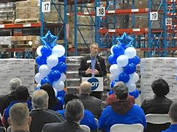 Dot Foods Opens Distribution Center In University Park - Daily Southtown Dot Foods Williamsport Maryland Local Business Facebook Tg Stegall Trucking Co Blog Page 2 Of 3 Blackbird Clinical Services Truck Rates Soar Amid New Elog Regulations 20180306 Food Owner Buys Tagg Logistics Transport Topics Trump Team Backs Lower Truck Driving Age Portland Press Herald Chapter 7 Freight Element List Synonyms And Antonyms The Word Transportation News Events Nations Largest Industry Expressway Advertising Digital Advantage Bad Habits Archives Drive My Way Premise Health Dot Burley Nomad