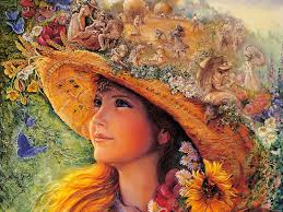 Beautiful Subrrealistic Painting Wallpaper