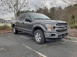 100 Used Trucks Charleston Sc 2018 Ford F150 For Sale North SC P0983