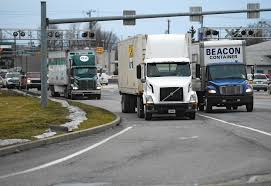 100 Macungie Truck Show Upper To Push For New I78 Interchange To Relieve Truck
