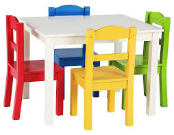 China Wood Kid Table With Good Price - China Table And Chair, Table