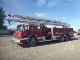 100 Fire Trucks For Sale On Ebay D Used Buysellsearch