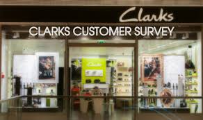➡ Clarkscustomersurvey.com [CLARKS CUSTOMER SURVEY] ➡