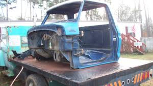 Flashback F100's - Salvage Yard TourThis Page Is A Quick Tour Of ... 1960 Ford Crew Cab Trucks For Sale Best Truck Resource Used 2012 F150 Xlrwdregular Cab For In Missauga New 2018 Xl 4wd Reg 65 Box At Landers 1956 C500 Quad Maintenancerestoration Of Oldvintage Rocky Mountain Relics 44 2005 White For Sale Pickup Truck Wikipedia 35 Ford Cabs Iy4y Gaduopisyinfo Ford Ext 4x4 Sale Great Deals On 2016 North Brunswick Nj