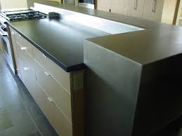 Inexpensive Kitchen Island Countertop Ideas by Decorating Inexpensive Countertops Granite Countertop