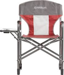 Magellan Outdoors Director's Chair China Camping Cooler Chair Deluxe Tall Director W Side Table And Cup Holder Chairs Outdoor Folding Lweight Pnic Heavy Duty Directors With By Pacific Imports Side Table Outdoor Folding Chair Rkwttllegecom Coleman Oversized Quad Kamprite With Tables Timber Ridge Additional Bag Detachable Breathable Back For Portable Supports 300lbs Laurel 300 Lb Capacity Flips Up Kingcamp Kc3977 10 Stylish Light Weight
