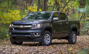 2018 Chevrolet Colorado | In-Depth Model Review | Car And Driver Chevy Colorado Z71 Trail Boss Edition On Point Off Road 2012 Chevrolet Reviews And Rating Motor Trend Test Drive 2016 Diesel Raises Pickup Stakes Times 2015 Bradenton Tampa Cox New Used Trucks For Sale In Md Criswell Rocky Ridge Truck Dealer Upstate 2017 Albany Ny Depaula Midsize Are Making A Comeback But Theyre Outdated Majestic Overview Cargurus 2007 Lt 4wd Extended Cab Alloy Wheels For San Jose Capitol