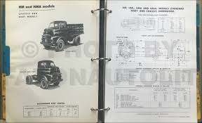 100 1953 Dodge Truck Parts 1948 Pickup And Book B1 B2 B3 B4 1949