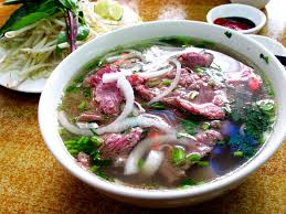 national cuisine of the national dish of pho travel squire