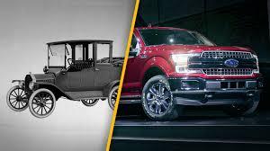 100 Ford Future Trucks Oncevenerable Faces An Uncertain Future