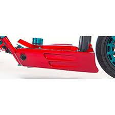 Custom Honda Ruckus Parts JDM Frame Cowling