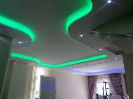 led drop ceiling lighting inside inspirations 12