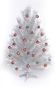 ALUMINUM CHRISTMAS TREE Made In The USA For Sale