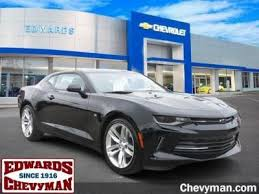 Chevrolet Camaro 2lt In Alabama For Sale ▷ Used Cars Buysellsearch