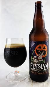 Elysian Night Owl Pumpkin Ale by 63 Of The Best Pumpkin Beers Blind Tasted And Ranked Drink