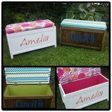 wooden toy box bench plans diy blueprints toy box bench plans free