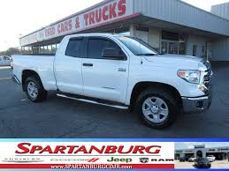 100 Truck Town Summerville Toyota Tundra S For Sale In Columbia SC 29205 Autotrader