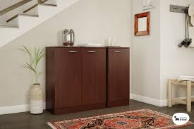 South Shore Morgan Storage Cabinet Pure Black by Narrow Storage Cabinet Storage Console Cabinet All About Cabinet