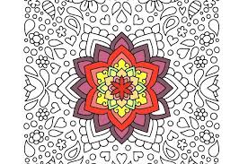 3 Best Windows 10 Adult Coloring Book Apps