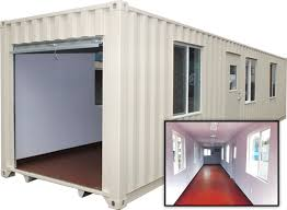 104 40 Foot Shipping Container Ft Perfect For Car Storage Aztec