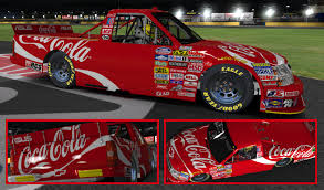 Coca Cola Truck By Clyde Coman - Trading Paints Hbilly Proud By Don Henry Iii Trading Paints Ohio State Paint Schemes Album On Imgur Nascar Camping World Truck Series Wikiwand Stock Photos Ctstks9 Ken Roose Huge Crash During 2013 Daytona Race Youtube Darrell Wallace Jr Becomes Truck Series Youngest Pole Norm Bennings Fenderbaing Display At Eldora Speedway Chase Elliott Chevrolet Aarons Dream Machine Hendrickcarscom In Purchases Iowa Oskaloosa News Index Of Wpcoentuploads201309