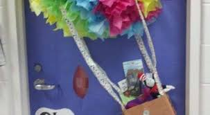 Dr Seuss Door Decorating Ideas by Color 336699 Design Collection Wholechildproject Org