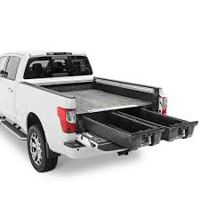 100 Small Trucks For Sale By Owner DECKED Truck Bed Storage Organizers And Cargo Van Storage Systems