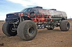 100 Real Monster Truck For Sale Video MillionDollar