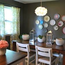 Home Elements And Style Thumbnail Size Diy Dining Room Decorating Ideas Of Good Terrific Decorative Charger