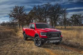 100 Mpg For Trucks The 2020 Ram 1500 EcoDiesel Is The McMansion Of Pickup