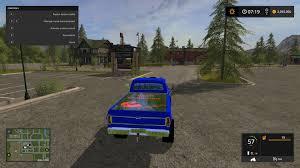 100 Ford Truck Games FORD PULLING TRUCK GAS V10 For LS 17 Farming Simulator 17 Mod FS