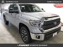 100 Toyota Truck Dealers 2018 Used Tundra 4WD SR5 Double Cab 65 Bed 57L FFV At East