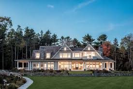 100 John Mills Architect Old World In The New Maine Home Design
