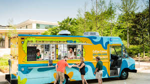 The South's Best Food Trucks - Southern Living