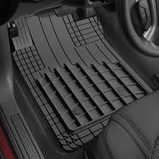 100 Heavy Duty Truck Floor Mats WeatherTech 11AVMSBHD AVM HD 1st 2nd Row Black