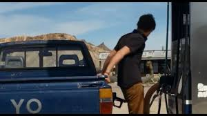 In The Movie 'Boyhood' (2014) Mason's Truck Has The TO And TA In ...