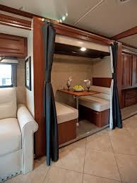 Travel Trailer Floor Plans With Bunk Beds by 20 Ideas Of Tour Bus Bunk Beds