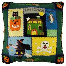 Katherines Collection Halloween 2014 by Halloween Pillows Traditions