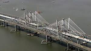 1st Span Of Long-awaited Tappan Zee Bridge Replacement Set To Open ... Tappan Zee Bridge Cashless Tolls Start April 23 I Will Miss The Dammit Jordan Carleo Tolling Begins On Mass Pike Times Union Project Nears Finish With Opening Of 1st Span Aug 25 Wall Street Crime Is A Boon For Thruways New Closed Hours After Crane Collapse That Injured Tractor Truck Accident Youtube Tappan Zee Bridge Abc7nycom New York Governor Mario M Cuomo Parks The Old Be Reborn As Reef Old August 2017 Ny Twitter Tbt Demolishing