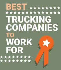 100 Best Trucking Companies To Work For